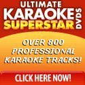 Karaoke Superstar DVDs